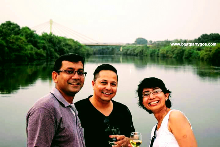 Yacht Parties in Goa