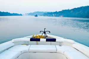 Goa Romantic Cruise Honeymoon Yacht Cruises Boat Hire