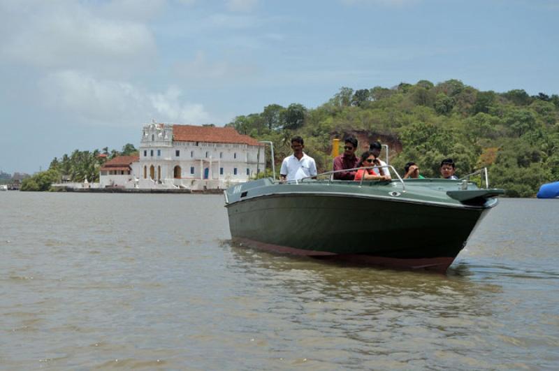 Goa Speed Boat Hire Boat Hire