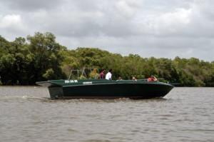 ATBP-Boat